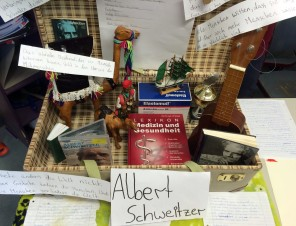 RWN02 Albert Schweitzer