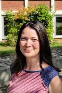 Frau Genetzke |  Fachbereitsleitung Gesellschaftslehre